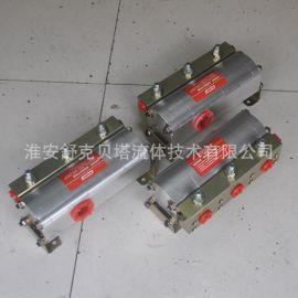 CFA1-12x12x12-YF-1系列铝合金齿轮分流马达