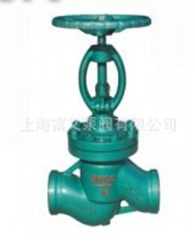 上海正丰截止阀 气动截止阀J641H   法兰气动蒸汽截止阀