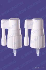 供应18口径转臂喷雾器 口鼻腔定量喷雾器
