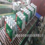 饮料生产线高速热收缩包装机 张家港包装机械