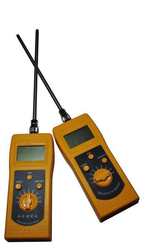 DM300F陶瓷料水分測定儀,陶瓷泥坯水分測定儀