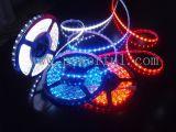 LED柔性燈條5050燈帶RGB變色軟光帶