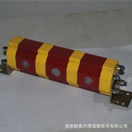 1分3或2分3系列齿轮同步分流器(铸铁)