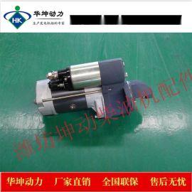 潍坊6105柴油机配件四配套增压器油泵机油泵水泵等大修配件
