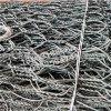 低价供应绿滨护垫  固滨笼 格宾石笼网箱  石头网