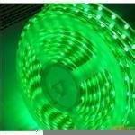 绿光软灯条
