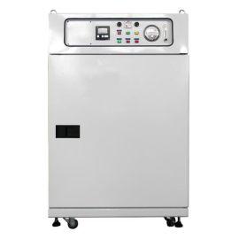 涂胶  60度预热烤箱