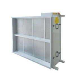 中央空调新风管道专用-LAD/KJDZ-GD管道电子式空气净化消毒器