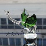 水晶玻璃小动物摆件