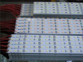 LED5730硬灯条一米72灯