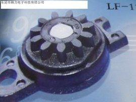 LF-11阻力轮 旋转阻尼齿轮