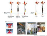 日本原裝KITO鬼頭HK-D系列低建築型鋼絲繩電動葫蘆