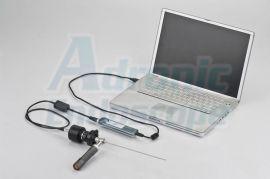 光纤直/软管内视镜录像系统