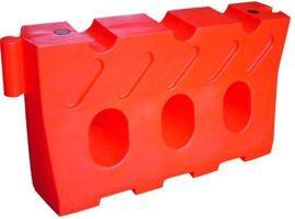 塑料路障、塑料路锥、OEM代加工