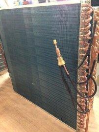 机柜空调蒸发器、机柜空空调冷凝器
