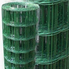内蒙古牧场围栏网铁丝围栏网卷网1米半高波浪网