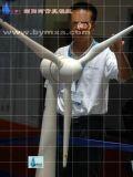 电力模型_风力发电机整机模型