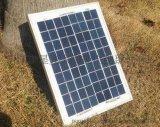 光伏板  10w多晶矽 12v 太陽能電池板