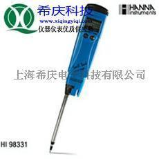 电导率仪 手持式土壤电导率仪