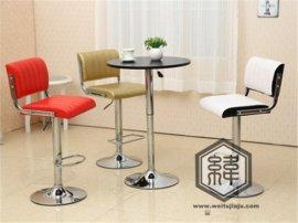天津吧台吧椅批发市场,吧椅高度材质,办公家具销售
