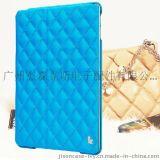 杰森克斯 iPad mini 1/2/3 精品保护套防摔 迷你平板皮套全包边薄