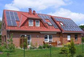 提供河南郑州家用太阳能光伏发电并网系统-5kw **河南【弘太阳】光伏科技,享受国家补贴,一站式服务。