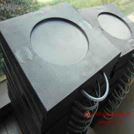 超高分子量聚乙烯支腿垫板 泵车脚板 机械垫块