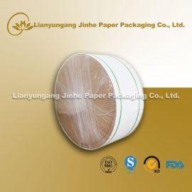 纸杯淋膜纸卷筒淋膜纸可定制