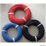 碳纖維電熱線恆溫的矽膠發熱線