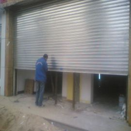 防火门安装与维修 与方式能够活卷帘门