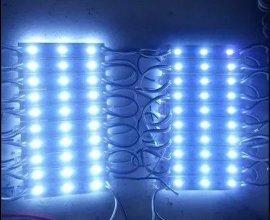 LED量化工程模组防水