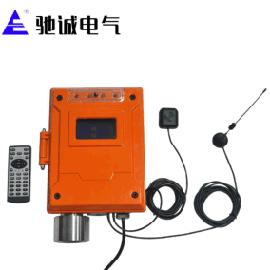 复合式气体检测报警终端GRTU-1000