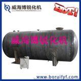 卫生级纯水储罐 304不锈钢