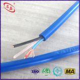 煤安认证矿用电缆 煤矿用通信电缆 MHYV名鑫 厂家销售