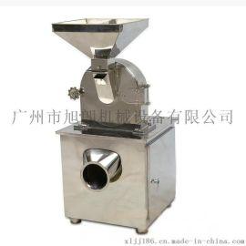 不锈钢食品中药万能粉碎机/超细涡轮打粉机价格