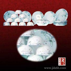 唐龙陶瓷五星级酒店餐具,餐具批发