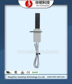 高强度、低密度、耐高温氮化硅点火棒,灶具配件,高温陶瓷材质