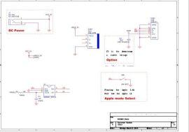 USB智能识别控制IC**MA5887/MA5889(双通道)