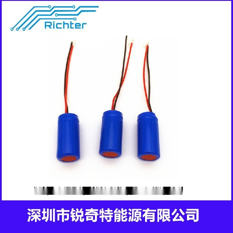 10280/16340/10220 3.7V成人用品电池