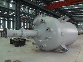 供应新元化机CJ(K)型高压反应釜,实验、生产用均可定制!
