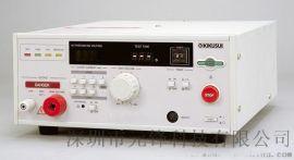 交流AC耐壓測試儀 KIKUSUI TOS8040/4kV