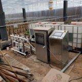 简单的水肥一体化设备 智能施肥机
