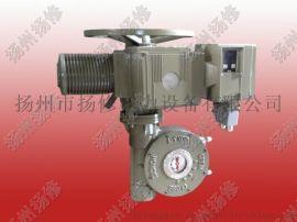 供应扬修2SJ3021系列角行程电动执行器