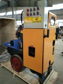 混凝土输送地泵 小型二次构造柱泵价格