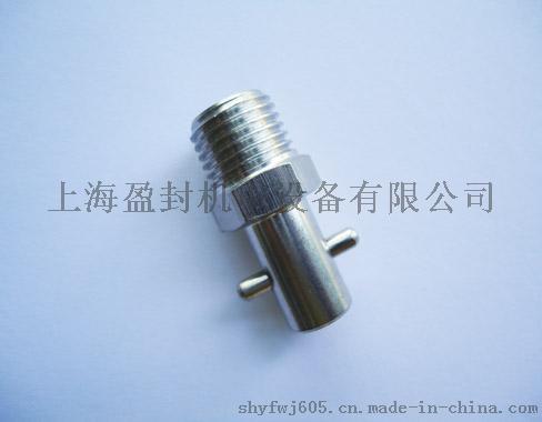 【专业加工】供应1/8不锈钢挂针式油嘴/十字船用油嘴/【304】