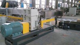 典美机械 双阶造粒生产线