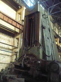 售二手齿轮加工机床 俄罗斯5米8米10米滚齿机