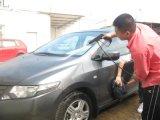 洁能高压微水洗车商用设备