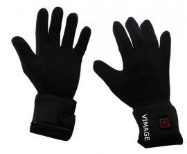 廠供唯米秋冬季戶外運動加熱手套保溫保健手套最新的發熱技術 安全可靠