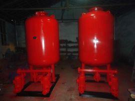 消防稳压设备/增压稳压设备/隔膜压力罐